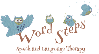 Speech therapy Edinburgh - WordSteps slt