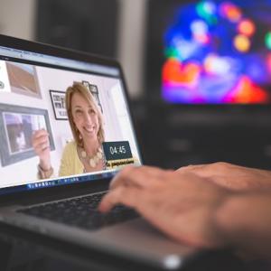 Online services for parents